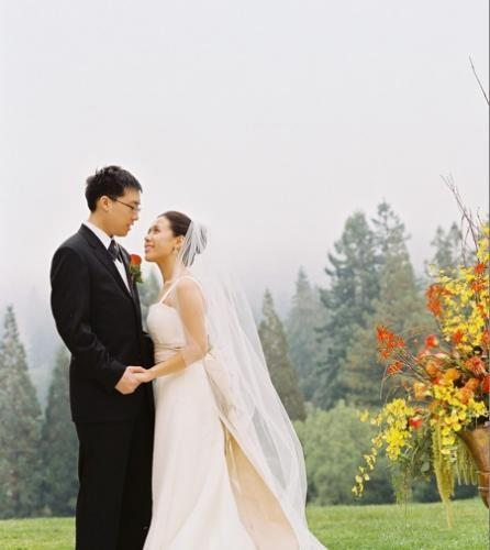 yellow, orange, red, gold, Fall, Bride, Groom, Portrait, Sasha souza events
