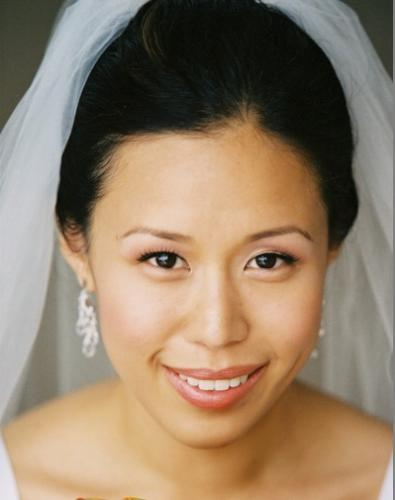 Beauty, Makeup, Bride