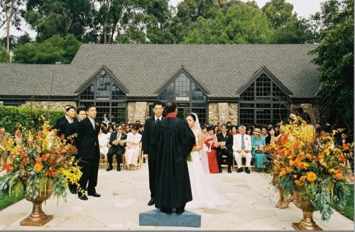 Ceremony, Flowers & Decor, yellow, orange, red, gold, Fall, Sasha souza events, Brazilian room