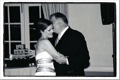 Bride, Dance, Father