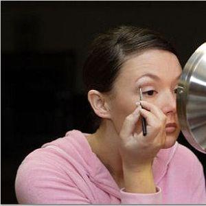 Beauty, DIY, pink, Makeup