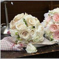 pink, Bouquet, Moh bouquet