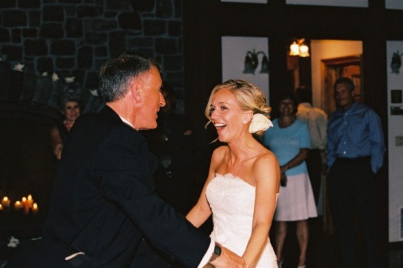 Dance, Father of the bride