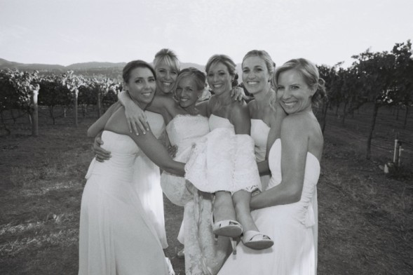 Flowers & Decor, Bridesmaids, Bridesmaids Dresses, Fashion, Vineyard