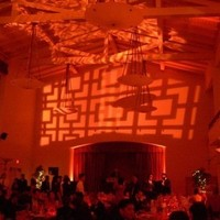 Reception, Flowers & Decor, red, Lighting