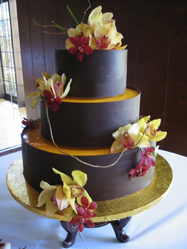 Cakes, cake, Nancy liu chin, Chocolate