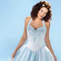 Wedding Dresses, Fashion, blue, dress, Netbride