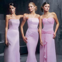 Bridesmaids, Bridesmaids Dresses, Fashion, purple, Netbride