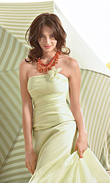 Wedding Dresses, Fashion, green, dress, Netbride