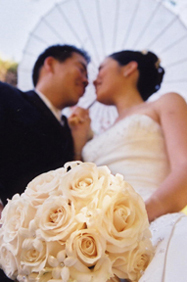 Flowers & Decor, yellow, Bride Bouquets, Flowers, Bouquet, Nancy liu chin