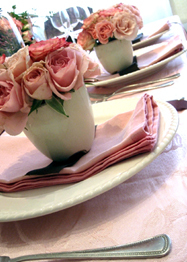 pink, Garden Wedding Flowers & Decor, Spring Wedding Flowers & Decor