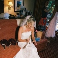 Wedding Dresses, Fashion, dress, Preparation, Before