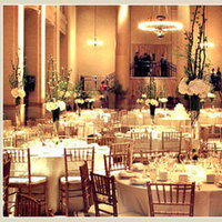 Reception, Flowers & Decor, white, Yank sing, Old federal reserve