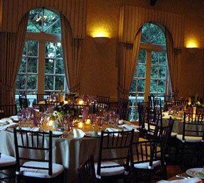 Reception, Flowers & Decor, Piedmont community hall