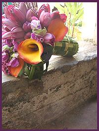Bride Bouquets, Bridesmaid Bouquets