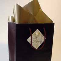 Favors & Gifts, brown, gold, Favors, Mine by design