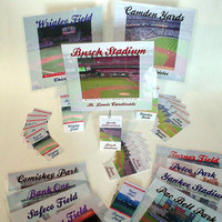 Stationery, Table Numbers, Mine by design, Table number, Baseball, Sports