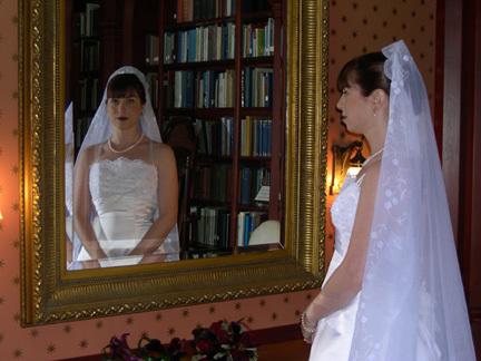 Bride, Brides chamber
