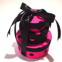 Favors & Gifts, pink, Favors, Mine by design