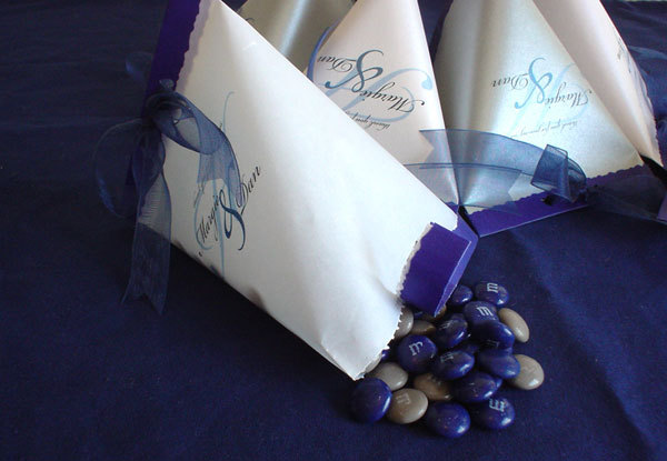 Favors & Gifts, blue, Favors, Mine by design, Candy
