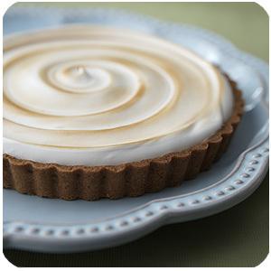 Dessert, Miette