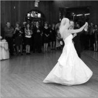 Dip, First dance