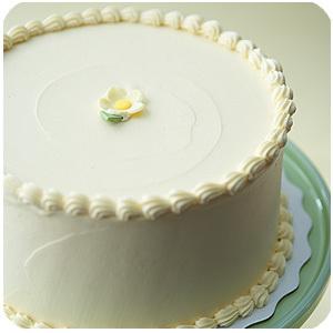Cakes, white, cake, Dessert, Miette