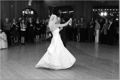 Dip, First dance