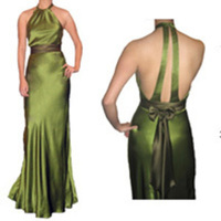 Bridesmaids, Bridesmaids Dresses, Fashion, green, Chloe dao