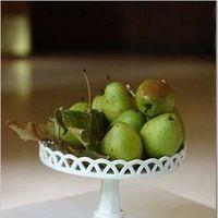 green, Centerpiece, Pear