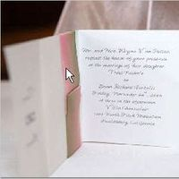 DIY, Stationery, pink, invitation, Invitations