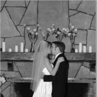 Ceremony, Flowers & Decor, Kiss