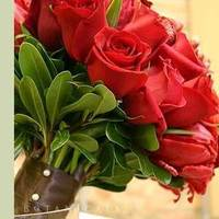 Flowers & Decor, red, Bride Bouquets, Flowers, Bouquet, Rose