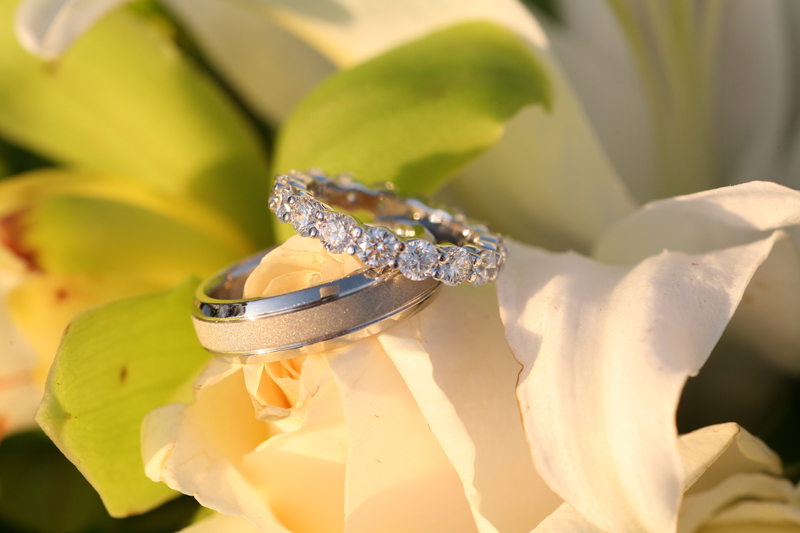 Rings, Photography by jennifer