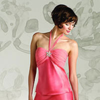 Bridesmaids, Bridesmaids Dresses, Fashion, pink, Netbride