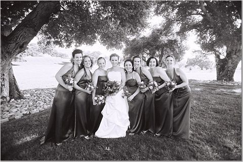 Bridesmaids, Bridesmaids Dresses, Fashion, Bride