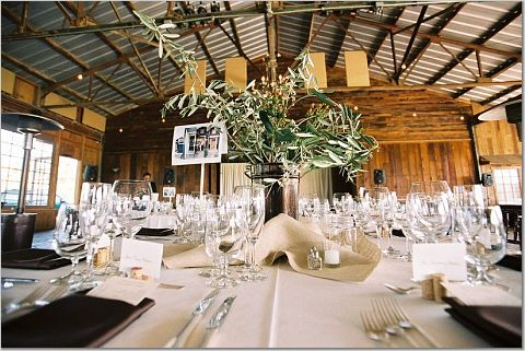 Reception, Flowers & Decor, brown, Centerpieces, Flowers, Centerpiece, Burlap