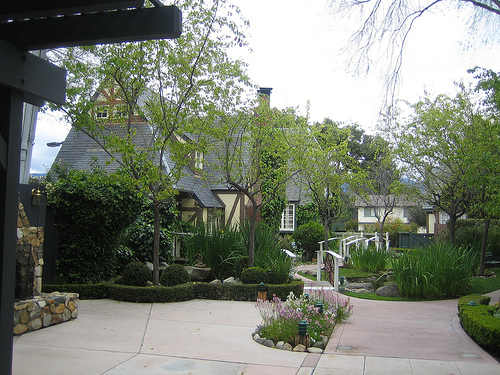 Wine valley inn, Solvang, Wedding hotel