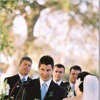 Ceremony, Flowers & Decor, Groom