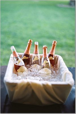 ivory, Drinks, Champagne