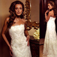 Wedding Dresses, Lace Wedding Dresses, Fashion, dress, Bride, Lace