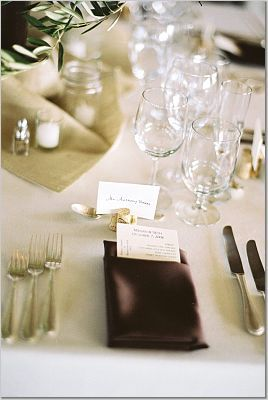 Reception, Flowers & Decor, Decor, brown