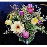 Flowers & Decor, Centerpieces, Flowers, Centerpiece, Cattails