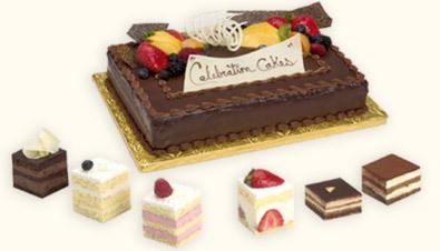 Dessert, Creative international pastries