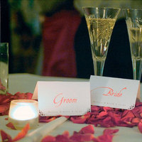 Reception, Flowers & Decor, red, Mine by design