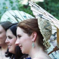 Jewelry, Bridesmaids, Bridesmaids Dresses, Fashion