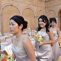 Bridesmaids, Bridesmaids Dresses, Fashion, Beige