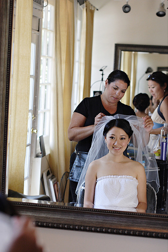 Beauty, Makeup, Bride, Hair