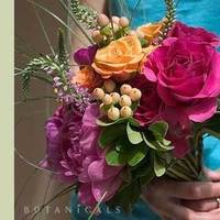 Flowers & Decor, orange, purple, Bride Bouquets, Flowers, Bouquet