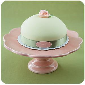 Cakes, green, cake, Dessert, Miette